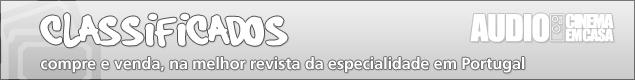 CLASSIFICADOS - compre e venda, na melhor revista da especialidade em portugal