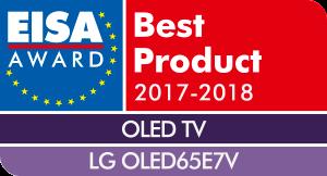 EISA-Award-Logo-LG-OLED65E7V