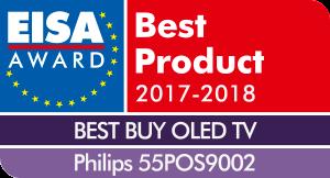 EISA-Award-Logo-Philips-55POS9002