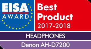 EISA-Award-Logo-Denon-AH-D7200