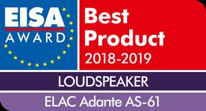 EISA-Award-Logo-ELAC-Adante-AS-61