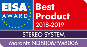 EISA-Award-Logo-Marantz-ND8006PM8006