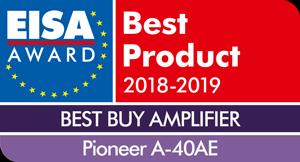 EISA-Award-Logo-Pioneer-A-40AE