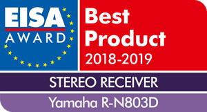EISA-Award-Logo-Yamaha-R-N803D