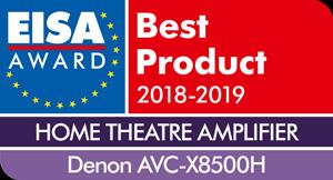 EISA-Award-Logo-Denon-AVC-X8500H