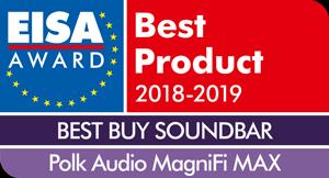 EISA-Award-Logo-Polk-Audio-MagniFi-MAX