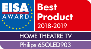 EISA-Award-Logo-Philips-65OLED903