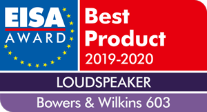 EISA-Award-Bowers-&-Wilkins-603