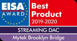 EISA-Award-Mytek-Brooklyn-Bridge