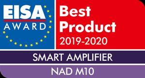 EISA-Award-NAD-M10