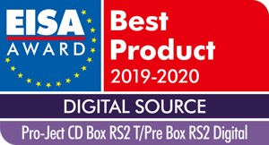 EISA-Award-Pro-Ject-CD-Box-RS2-TPre-Box-RS2-Digital