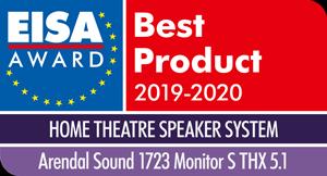 EISA-Award-Arendal-Sound-1723-Monitor-S-THX-5