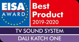 EISA-Award-DALI-KATCH-ONE