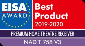 EISA-Award-NAD-T-758-V3