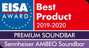 EISA-Award-Sennheiser-AMBEO-Soundbar