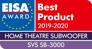 EISA-Award-SVS-SB-3000