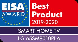 EISA-Award-LG-65SM9010PLA