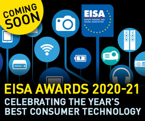 EISA 2020 coming soon