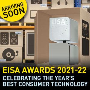 Banner EISA Coming Soon 2021
